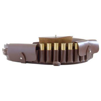 Патронташ закрытый на 25 патронов (16-20 кбр.)