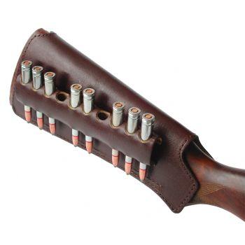 Патронташ на приклад на 10 патронов 7,62 кбр