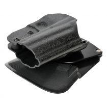 Кобура пластиковая под пистолет Гроза-04 (модель №24)