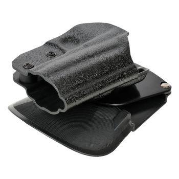 Кобура пластиковая под пистолет Гроза-04 (модель №24) в интернет-магазине