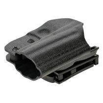 Кобура пластиковая под пистолет Гроза-04 (модель №25)