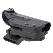 Автоматическая кобура для пистолета Глок 17