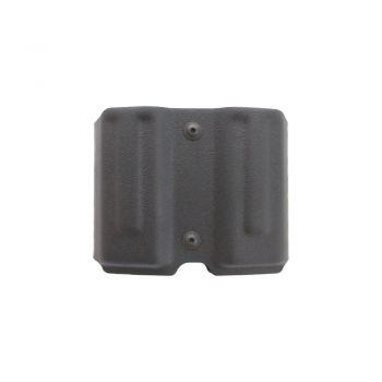 Купить паучер двойной пластиковый с поясным креплением (Размер №2) Хорхе ПММ АПС