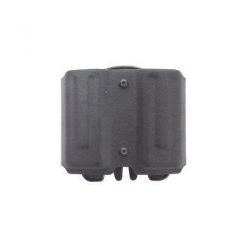 Купить паучер двойной пластиковый с креплением краб (MOLLE) (Размер №2) ПММ АПС Хорхе