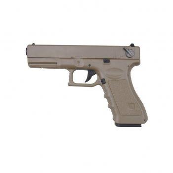 Купить пистолет CYMA GLOCK 18C (CM030TN)