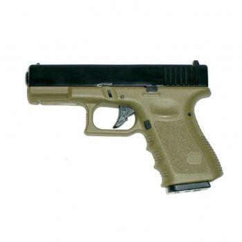 Купить пистолет KJW GLOCK G32C (KP-03-MS-OD)
