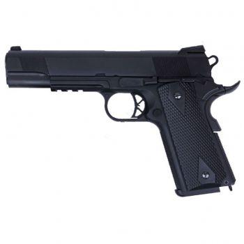 Купить пистолет WE COLT М1911А1 (WE-E001B)
