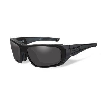 Очки баллистические Wiley X ENZO Линза: Smoke Grey