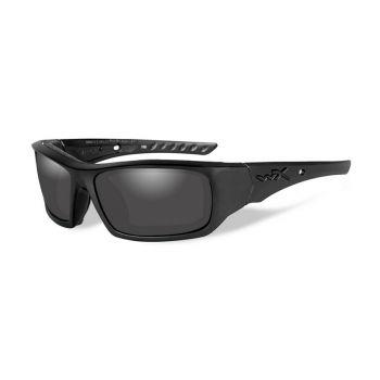 Очки баллистические Wiley-X ARROW CCARR01 Линза: Smoke Grey