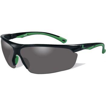 Баллистические очки REMINGTON Industrial RE500. Цвет линз: Smoke