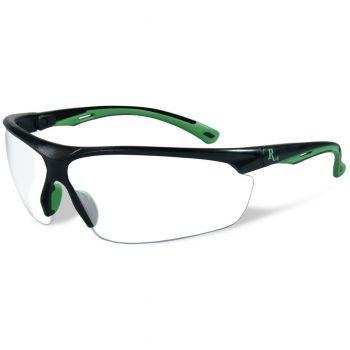 Баллистические очки REMINGTON Industrial RE501. Цвет линз: Clear