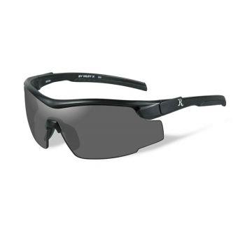Баллистические очки REMINGTON Platinum RE100. Цвет линз: Smoke