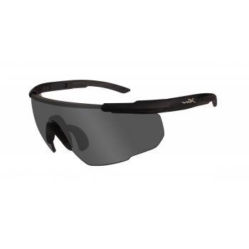 Баллистические очки WX SABER ADVANCED 302. Линзы: Smoke