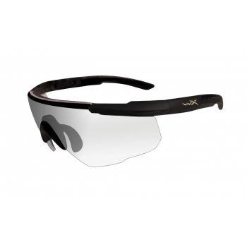 Баллистические очки WX SABER ADVANCED 303. Линзы: Clear
