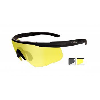 Баллистические очки WX SABER ADVANCED 305. Набор линз