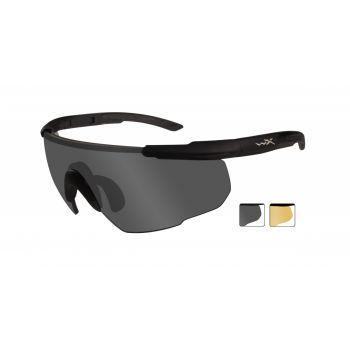 Баллистические очки WX SABER ADVANCED 306. Набор линз