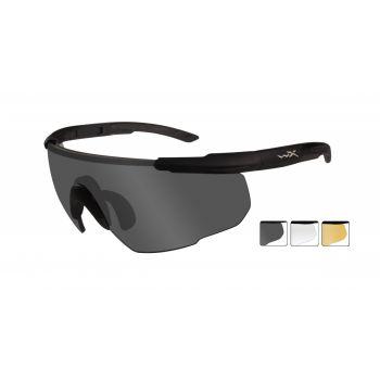 Баллистические очки WX SABER ADVANCED 308. Набор линз