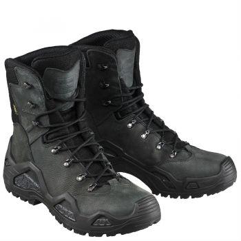 Ботинки тактические LOWA Z-8N GTX Цвет: Black