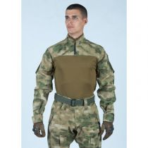 Боевая рубашка GIENA Tactics тип 1 Цвет: АТАКС-ФГ