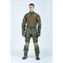 Боевая рубашка GIENA Tactics тип 1 Цвет: ЕМР2
