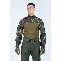 Боевая рубашка GIENA Tactics тип 1 Цвет: Излом\Скол