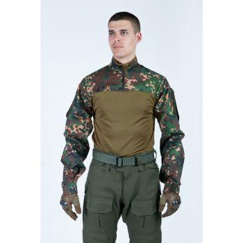 Боевая рубашка GIENA Tactics тип 1 Цвет: Излом\Скол купить