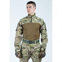 Боевая рубашка GIENA Tactics тип 1 Цвет: Мультикам