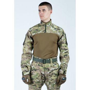 Боевая рубашка GIENA Tactics тип 1 Цвет: Мультикам купить