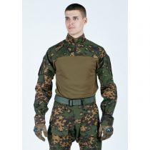 Боевая рубашка GIENA Tactics тип 1 Цвет: Партизан