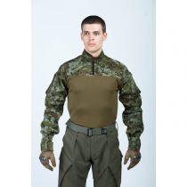Боевая рубашка GIENA Tactics тип 1 Цвет: Пограничник