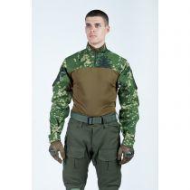 Боевая рубашка GIENA Tactics тип 1 Цвет: Флек-Д
