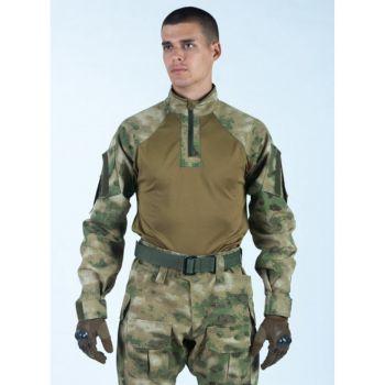 Боевая рубашка GIENA Tactics тип 2 Цвет: АТАКС-ФГ купить