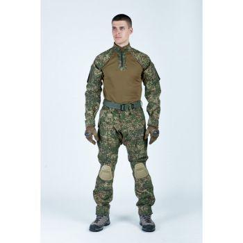Боевая рубашка GIENA Tactics тип 2 Цвет: ЕМР2 купить