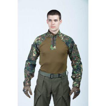 Боевая рубашка GIENA Tactics тип 2 Цвет: Излом\Скол купить