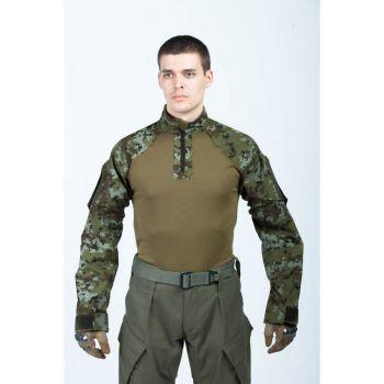 Боевая рубашка GIENA Tactics тип 2 Цвет: Пограничник купить