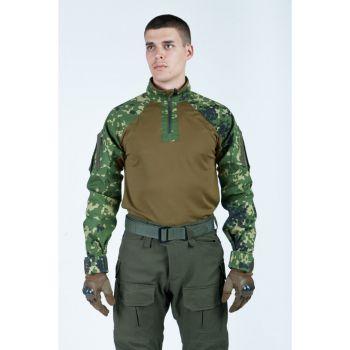 Боевая рубашка GIENA Tactics тип 2 Цвет: Флек-Д купить