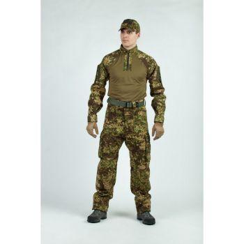 Боевая рубашка GIENA Tactics тип 2 Цвет: Jungle купить