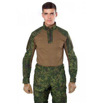 Боевая рубашка GIENA Tactics Raptor Цвет: ЕМР1 купить