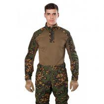 Боевая рубашка GIENA Tactics Raptor Цвет: Партизан (СС Лето)
