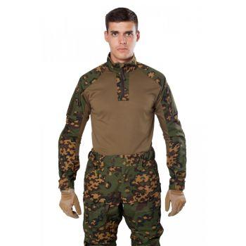 Боевая рубашка GIENA Tactics Raptor Цвет: Партизан (СС Лето) купить