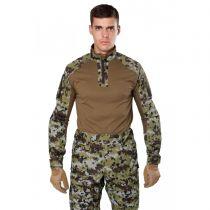 Боевая рубашка GIENA Tactics Raptor Цвет: Пограничник