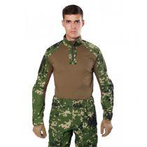 Боевая рубашка GIENA Tactics Raptor Цвет: Флек-Д