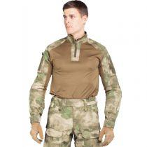 Боевая рубашка GIENA Tactics Raptor Цвет: ATACS-FG