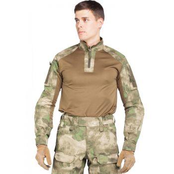 Боевая рубашка GIENA Tactics Raptor Цвет: ATACS-FG купить