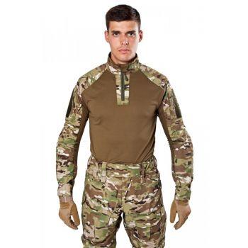 Боевая рубашка GIENA Tactics Raptor Цвет: Multicam купить