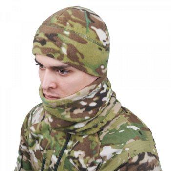 Купить флисовая шапка Giena Tactics
