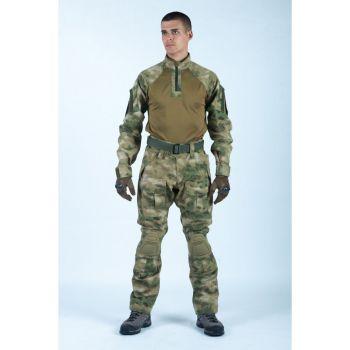 Купить брюки GIENA Tactics боевые GC Цвет: АТАКС-ФГ