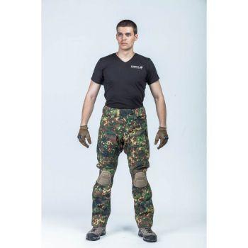 Купить брюки GIENA Tactics боевые GC Цвет: Излом\Скол