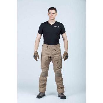 Купить брюки GIENA Tactics боевые GC Цвет: Койот-канвас