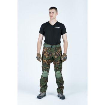 Купить брюки GIENA Tactics боевые GC Цвет: Партизан